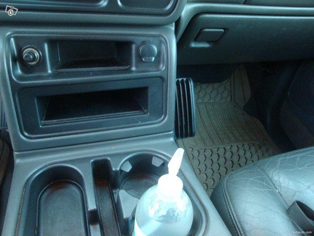 Chevrolet Avalanche 17