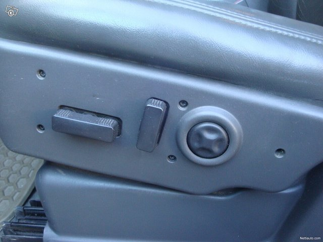 Chevrolet Avalanche 19