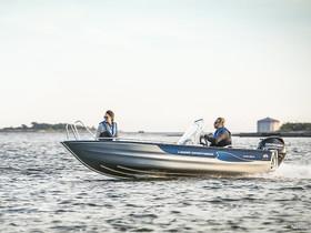 Linder Linder 445 MAX + Mercury F20, Moottoriveneet, Veneet, Hämeenlinna, Tori.fi