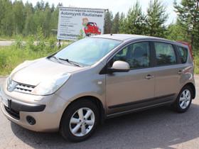 Nissan Note, Autot, Saarijärvi, Tori.fi