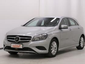 Mercedes-Benz A, Autot, Oulu, Tori.fi