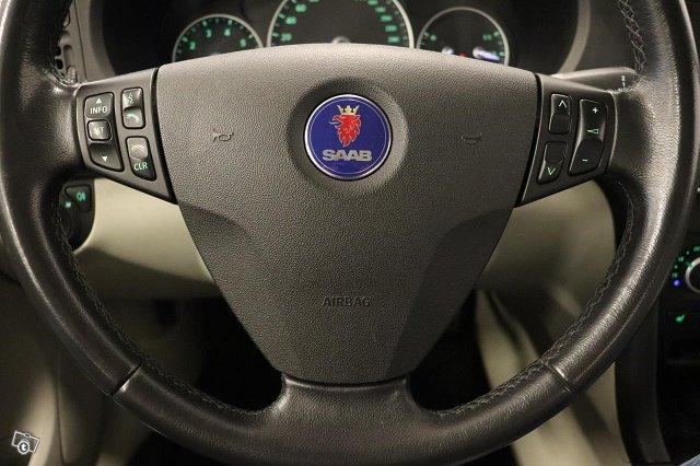 Saab 9-3 17