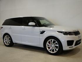 Land Rover Range Rover Sport, Autot, Kokkola, Tori.fi