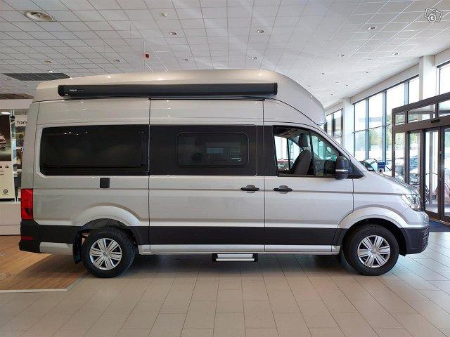 Volkswagen Grand California 4