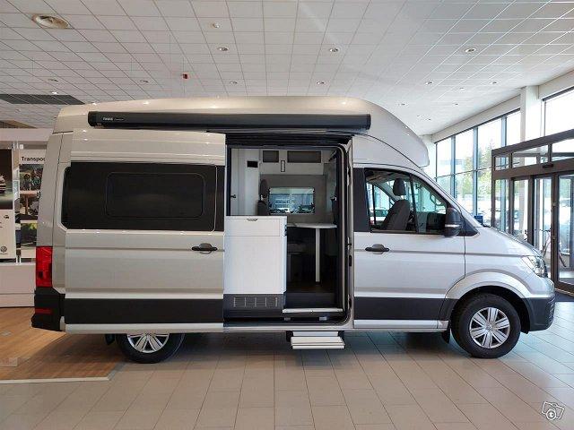 Volkswagen Grand California 5