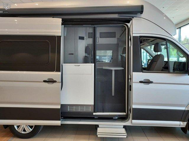 Volkswagen Grand California 6