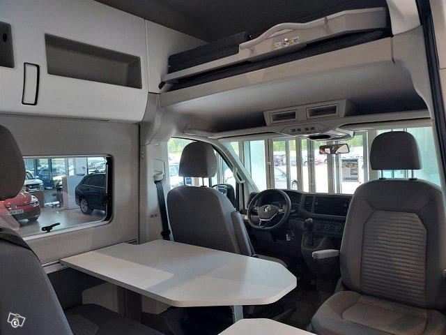 Volkswagen Grand California 16