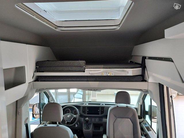 Volkswagen Grand California 17