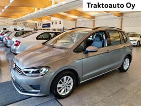 Volkswagen Golf Sportsvan, Autot, Salo, Tori.fi