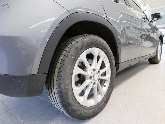 Mercedes-Benz GLA 14