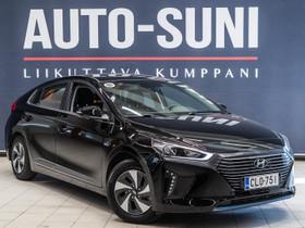 Hyundai IONIQ Hybrid, Autot, Lappeenranta, Tori.fi
