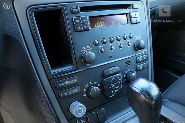 Volvo V70 18