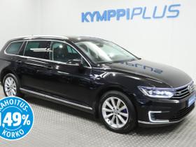 Volkswagen Passat, Autot, Kokkola, Tori.fi
