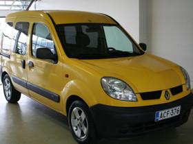 Renault Kangoo, Autot, Tampere, Tori.fi
