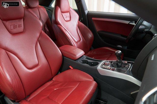 Audi S5 7