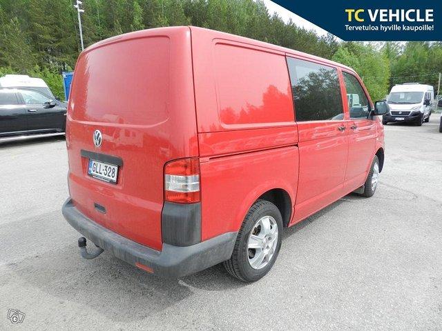 Volkswagen Transporter 2