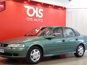 Opel Vectra, Autot, Valkeakoski, Tori.fi