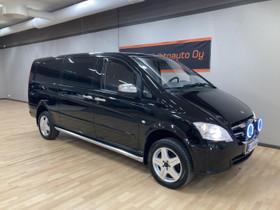 Mercedes-Benz Vito, Autot, Ylivieska, Tori.fi