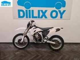 Yamaha WR, Moottoripyörät, Moto, Raisio, Tori.fi