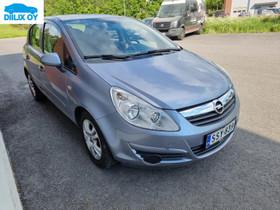Opel Corsa, Autot, Raisio, Tori.fi