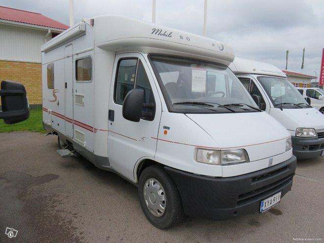 Solifer Mobile 596