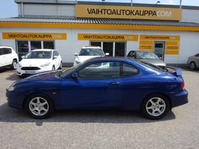 Hyundai Coupe, Autot, Lahti, Tori.fi