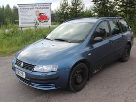 Fiat Stilo, Autot, Saarijärvi, Tori.fi