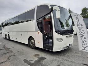 Scania OmniExpress K450, Kuljetuskalusto, Työkoneet ja kalusto, Oulu, Tori.fi