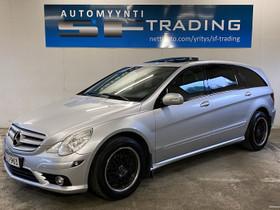 Mercedes-Benz R, Autot, Äänekoski, Tori.fi