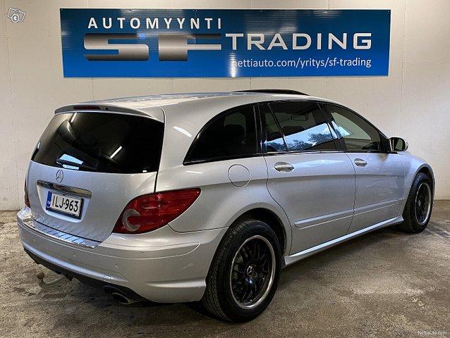 Mercedes-Benz R 7