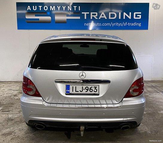 Mercedes-Benz R 20