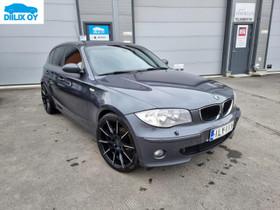 BMW 120, Autot, Raisio, Tori.fi