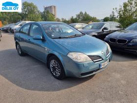 Nissan Primera, Autot, Raisio, Tori.fi