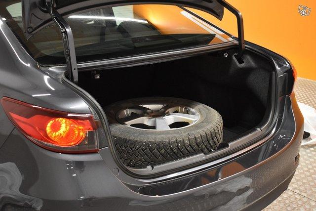 Mazda 6 25