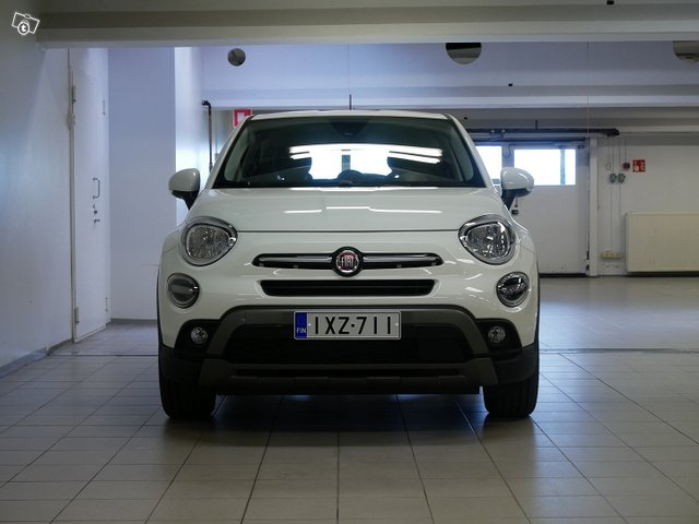 Fiat 500X 3