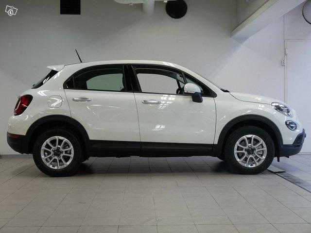 Fiat 500X 7