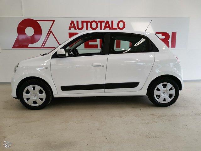 Renault TWINGO 2