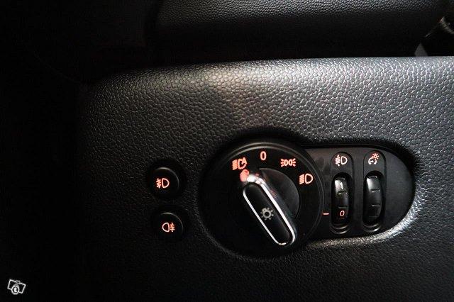 MINI Hatchback 20