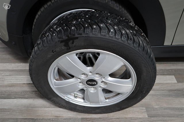 MINI Hatchback 21