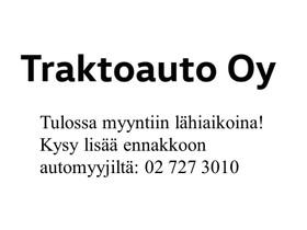 Volkswagen Tiguan, Autot, Salo, Tori.fi