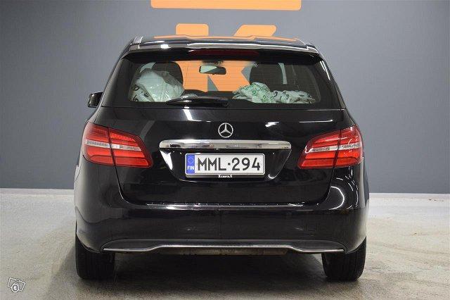 Mercedes-Benz B 5