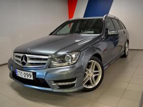 Mercedes-Benz C, Autot, Lieksa, Tori.fi
