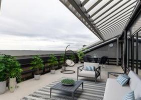 2H, 52m², SORINSILTA 4 A, Tampere, Myytävät asunnot, Asunnot, Tampere, Tori.fi