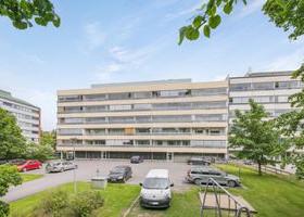 2H, 45m², Koulukatu 35 B, Vaasa, Myytävät asunnot, Asunnot, Vaasa, Tori.fi