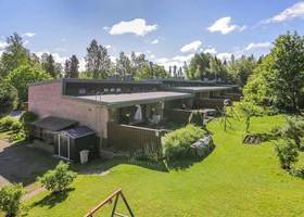 5H, 126m², Erämiehenkatu 52 D, Vaasa, Myytävät asunnot, Asunnot, Vaasa, Tori.fi