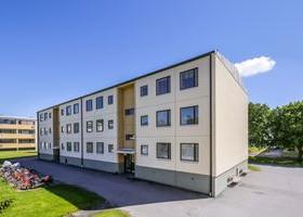 3H, 79m², Rehtorinkuja 2 K, Vaasa, Myytävät asunnot, Asunnot, Vaasa, Tori.fi