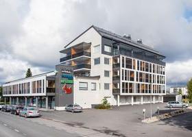 3H, 43.5m², Kauppatie 7 A 15, Laihia, Myytävät asunnot, Asunnot, Laihia, Tori.fi