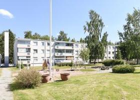 1H, 30m², Puskantie 26 -27, Vaasa, Myytävät asunnot, Asunnot, Vaasa, Tori.fi