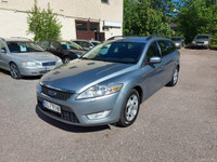 Ford Mondeo -10