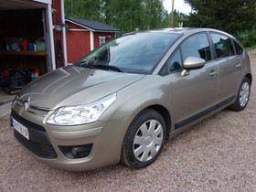 Citroen C4, Autot, Pöytyä, Tori.fi